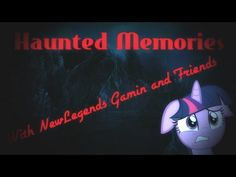Lets Play   Haunted Memories   Part 1   I'm a MONKEY