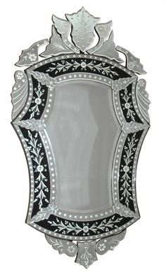 espelho veneziano - Pesquisa Google