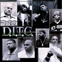 D.I.T.C. ft. A.G. & O.C. – Gotta Be Classic (Prod. by Showbiz)