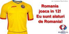 Romania joaca in 12! Eu sunt alaturi de Romania! Euro, Polo Shirt, Polo Ralph Lauren, Mens Tops, Shirts, Polos, Shirt, Dress Shirts, Polo Shirts