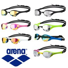 Arena Swimming Goggles for sale Swimming Drills, Competitive Swimming, Swimming Gear, Best Swimming, Goggles Swimming, Swimming Kit, Swimming Glasses, Swimming Equipment, Scuba Diving Equipment