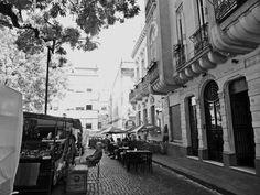 https://flic.kr/s/aHskzhXsTy | Don Anselmo Aieta, Plaza Dorrego, San Telmo, Buenos Aires | Don Anselmo Aieta, Plaza Dorrego, San Telmo, Buenos Aires