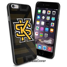 (Available for iPhone 4,4s,5,5s,6,6Plus) NCAA University sport Kennesaw State Owls , Cool iPhone 4 5 or 6 Smartphone Case Cover Collector iPhone TPU Rubber Case Black [By Lucky9Cover] Lucky9Cover http://www.amazon.com/dp/B0173BJWMU/ref=cm_sw_r_pi_dp_gwxmwb1K8015H