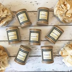 It's a Saturday in the south and we hope your team wins today but if your team stinks we've got a candle for that! #handpoured #nashville #southernfirefly #southernfireflycandle #sec #boysoffall #godawgs #govols #usc #rolltide #olemiss #gogators #razorbacks