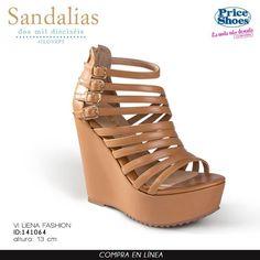 El camel sigue siendo tedencia. #iLovePS #style #chic #fashion #fashionable #fashionista #happy #must #sexy #shoes #sandals #spring