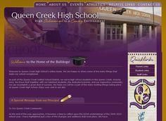 Queen Creek High School