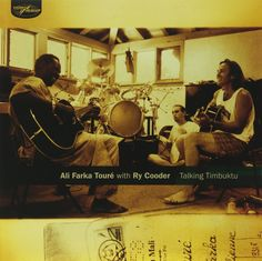 Ali Farka Toure - Talking Timbuktu (with Ry Cooder)
