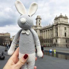 Our little bunnies are also perfect traveling companions ;) #piupiutoys #piupiu #piupiuworld #piupiutravel #travel #hungary #budapest #cute #bunny #toys #baby #babytoy #babyshop #babyshower #kids #kidstoys #kidstravel #freeshipping #present #gift #easter #crochet #crochetaddict #ilovecrochet #iknit #amigurumi by piupiutoys