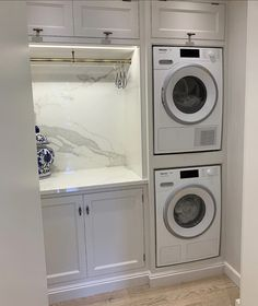 Laundry Cabinets, Mudroom Laundry Room, Laundry Room Layouts, Laundry Room Remodel, Laundry In Bathroom, Laundry Nook, Utility Room Designs, Small Utility Room, Modern Laundry Rooms