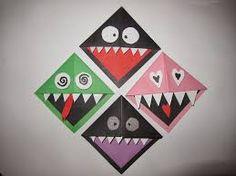 Bilderesultat for papirbretting for barn