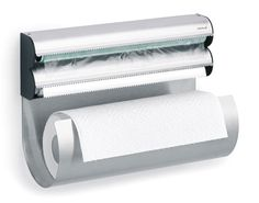 Blomus - Obar Paper Towel/Foil/Plastic Wrap Holder