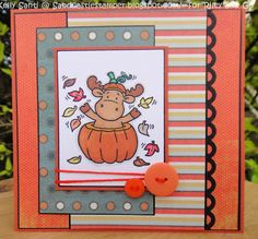 Happy Autumn! by MiamiKel4 - Cards and Paper Crafts at Splitcoaststampers