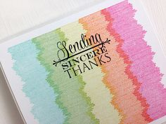Homespun with Heart: Introducing Ombre Builders... Danielle Flanders June release 2014