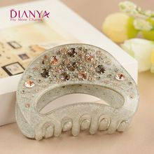 Like and Share if you want this  Luxury Rhinestone Hair Claw Clip for Women Cellulose Acetate Hair Jaw Clips Barrette Hair Crab Clamp Headwear Hair Accessories     Tag a friend who would love this!     FREE Shipping Worldwide     #Style #Fashion #Clothing    Buy one here---> http://www.alifashionmarket.com/products/luxury-rhinestone-hair-claw-clip-for-women-cellulose-acetate-hair-jaw-clips-barrette-hair-crab-clamp-headwear-hair-accessories/