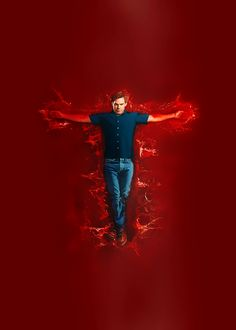 Dexter - loved this entire series, all up till the last episode.. smh