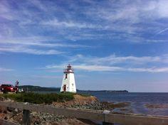 Dalhousie Lighthouse