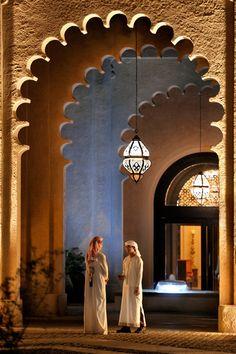 Anantara Qasr Al Sarab, UAE