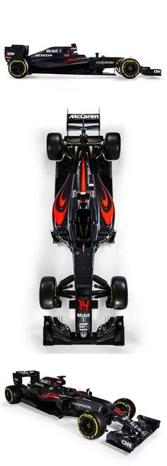 A closer look at the McLaren-Honda #MP431. Enjoy. #TheF1Effect - https://www.luxury.guugles.com/a-closer-look-at-the-mclaren-honda-mp431-enjoy-thef1effect/