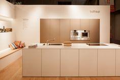 bulthaup - b3 keuken - bis beurs 2015 - photo < cafeine.be >