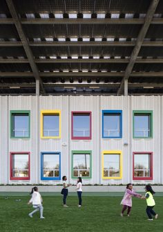 Completed in 2015 in Staten Island, United States. Images by James Ewing - OTTO…