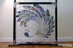 Peacock - Delphi Artist Gallery
