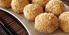 一口サイズ★揚げないチーズコロッケ by ラムち [クックパッド] 簡単おいしいみんなのレシピが243万品