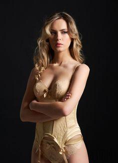 Millesia Herbst/Winter 2012-2013 - Dessous - http://de.dentell.es/fashion/lingerie-12/l/millesia-3978