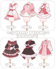 Source by vividgrim fashion drawing Anime Outfits, Girl Outfits, Casual Outfits, Cute Outfits, Spring Outfits, Clothes Draw, Drawing Clothes, Fashion Design Drawings, Fashion Sketches