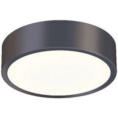 Pi LED Flushmount by SONNEMAN Lighting at Lumens.com Ceiling Fixtures, Black Bronze, Light, Bronze, Led, Lighting, Sink Lights, Sonneman Lighting, Ceiling Lights
