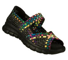 famous footwear skechers go walk