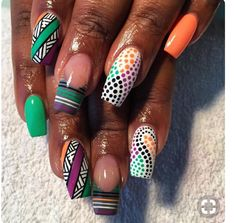 Simple Flower Nail Designs To Try Out Crazy Nails, Dope Nails, Get Nails, Fancy Nails, Pretty Nails, Beautiful Nail Designs, Beautiful Nail Art, Jolie Nail Art, Manicure Y Pedicure