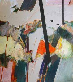 "Saatchi Art Artist William Kendall; Painting, ""Destination #1"" #art"