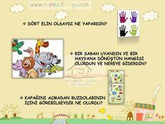 çocuklarda scamper yöntemi nasıl uygulanır (1) School Teacher, Primary School, Pre School, Philosophy For Children, Montessori Math, Play Therapy, Brain Teasers, Creative Thinking, Inference