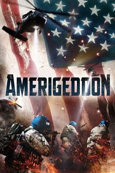 Watch AmeriGeddon 2016 Full Movie HD Download Free torrent
