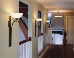 Hubbardton Forge Lighting available at C.A.I Designs.