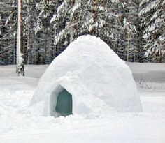 Igloo home