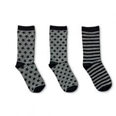 SKARPETY. Trzy (sic!) sztuki w komplecie. #socks