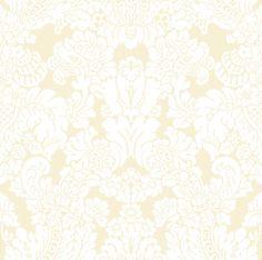 Victorian English Damask Wallpaper | Warwickshire | Bradbury & Bradbury