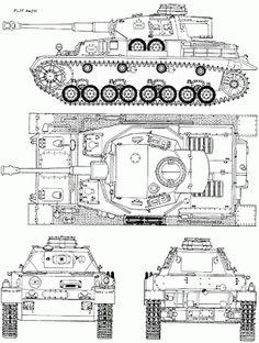 tiger 1 tank blueprints german graphs cut aways and. Black Bedroom Furniture Sets. Home Design Ideas