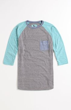 PacSun Blue Sleeves.