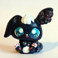 Custom lps bunny galaxy bunny                                                                                                                                                                                 More