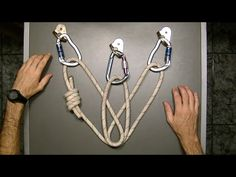 Nudos - Tutorial Completo (Contenido Adicional) - YouTube