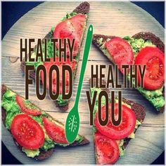 healthy food, healthy you