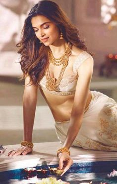 Did 'Padmavati' Deepika Refuse to Feature opposite a TV Star Because of a Lovemaking Scene? Indian Celebrities, Bollywood Celebrities, Bollywood Actress, Bollywood Images, Bollywood News, Deepika Padukone Latest, Deepika Padukone Style, Hot Actresses, Indian Actresses