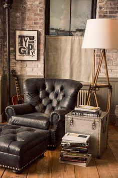 Ralph Lauren Home November 3, 2016 | ZsaZsa Bellagio - Like No Other
