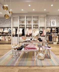 Bardot Junior Store by Annie Lai Architects at Chadstone Shopping Centre, Melbourne – Australia Bardot Junior recently opened the latest flagship concept at Chadstone Shopping Centre, VIC Australia.