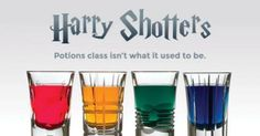 Harry Shotters! These Harry Potter Themed Drinks Will Satisfy Any Adult! - View article: http://ilyke.com/harry-shotters-these-harry-potter-themed-drinks-will-satisfy-any-adult/68644/?utm_source=u1427p804&utm_medium=affsocial&utm_campaign=affsocial @ilykenet