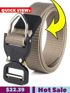 Unisex Canvas Alloy Buckle Waist Belt  22.39  Ceinture unisexe en alliage  004d0ae4334