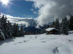 Winter in #Trentino - http://www.visittrentino.it/it/vacanze_a_tema/neve
