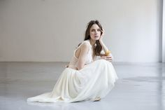 Le mot de Wedding Stories, auteur de ce shoot d'inspiration.  Mireia Sanchez  www.immacle.com